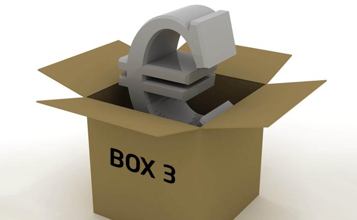 Beleggen in Box 3 heeft grote fiscale voordelen